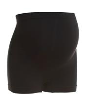 Noppies Seamless Short black - Zwart - Meisjes