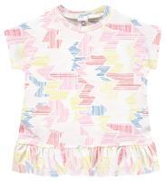 Noppies Rotonda flamingo jurkje - Kleurrijk - - Meisjes