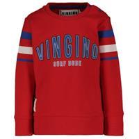 Vingino hoodie Kimar rood