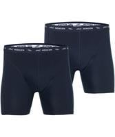 Jac Hensen Boxers 2-pack - Blauw