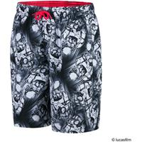 "Speedo Star Wars Printed Leisure 17"" Watershort - Zwemboxers"
