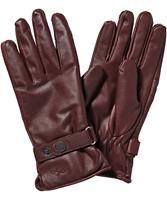 Jac Hensen Handschoenen - Rood