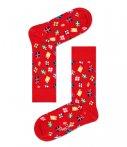 Happy Socks-Sokken-Gift Socks-Rood