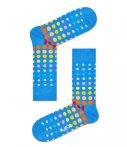 Happy Socks Faded Disco Dot