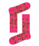 Happy Socks-Sokken-Andy Warhol Banana Socks-Geel