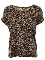 ONLY ONLY onlMOSTER AOP S/S TOP JRS