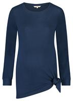 Noppies Pullover Kester Donkerblauw - Blauw -