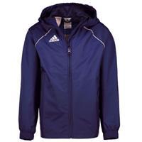 Adidas Core 18 Rain Jacket Y - Regenjack Kinderen