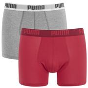 Puma Basic Red-S