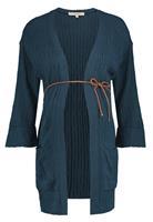 Noppies Vestje Kimono Donkerblauw - Blauw