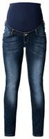 Noppies Jeans Mena Plus dark stone wash - Blauw - - Meisjes