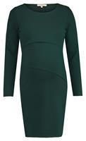 Verpleegkundige jurk lijn lijn fles - Groen -