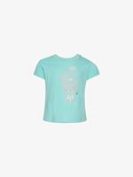 TOM TAILOR Girl s T-Shirt trpoïsch blauw