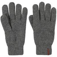 Barts Handschoenen - Grijs - Polyester/wol
