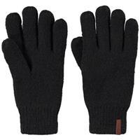 Barts Handschoenen - Zwart - Polyester/wol