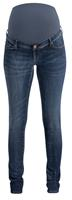 Noppies Skinny Jeans Avi Tinted Blue - Blauw -