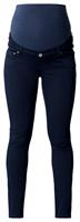 Noppies Slim broek Bailey Dark Blue - Blauw -
