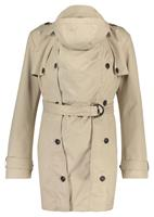 Noppies Trenchcoat Nancy plaza taupe taupe - Beige -