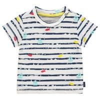Noppies T-shirt Richardson patriot blauw - Blauw - Jongen