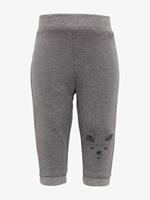 TOM TAILOR Boys Sweatpants, grijs
