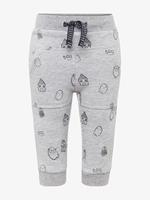 TOM TAILOR Boys Sweatpants Spook, grijs