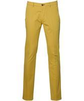 Jac Hensen Pantalon - Modern Fit - Geel