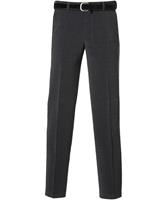 Jac Hensen Corduroy Pantalon - Regular Fit - Grijs