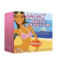 Magic bodyfashion Bikini Push-Up One Size Skin Beha
