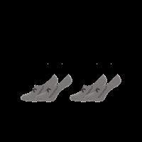 Muchachomalo Heren 2-pack Sokken Sneaker Effen