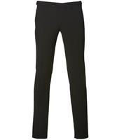Move by Digel Digel Mix & Match Pantalon - Slim Fit - Zwart