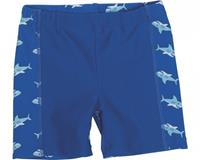 Playshoes UV Protection Shorts Shark 74/80