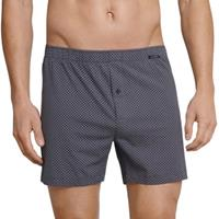 Schiesser Day and Night Pattern Boxershorts