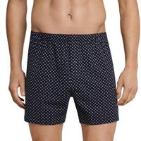 Schiesser Day and Night Printed Boxershorts 3XL