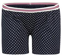 Noppies Pyjama shorts Merel night hemel - Blauw -