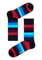happysocks Stripe sokken met dessin