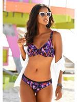 LASCANA bikinibovenstukje met beugels »Sensation«
