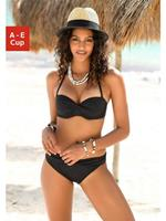 s.Oliver RED LABEL Beachwear beugel-bandeautop »Spain«