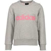 Adidas Linear Sweatshirt - Meisjes Trui