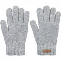 Barts Handschoen Witzia voor dames - Grijs