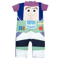 Disney zwempak UV werend Toy Story jongens multicolor