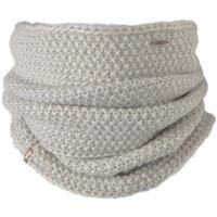 Barts Ymaja gebreide sjaal met structuur en lurex