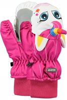 Barts Handschoen kids mitts 3d fuchsia-xs