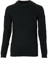 Scotch&Soda Scotch & Soda Pullover - Slim Fit - Zwart
