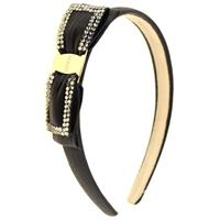 lookinggoodtoday Fashion haarband Strik
