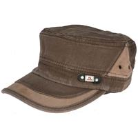 lookinggoodtoday Baseball Cap Gorra Fashion Taupe