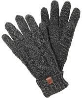 Jac Hensen Barts Handschoenen - Zwart