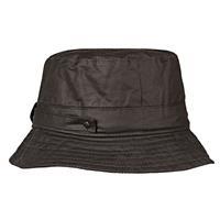 HORKA hoed Quernsey Wax katoen heren bruin 7