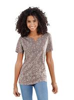 Your look for less! Shirt, taupe