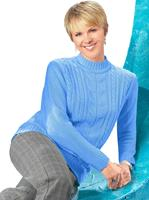 Your look for less! Pullover, bleu