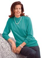 Your look for less! Pullover, turquoise